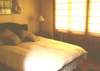 Room 7 & 8 Double Room with shared bathroom from $175/night