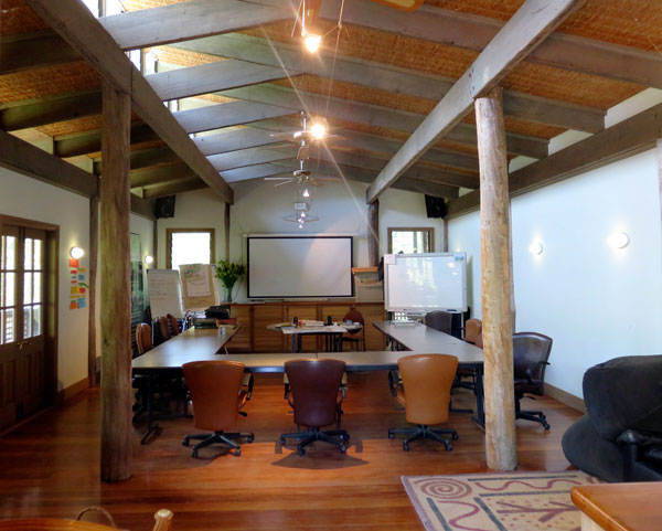 Conference Room for 10 from $250/day